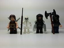 Lego 7569 Prince of Persia Desert Attack  Minifigures / New