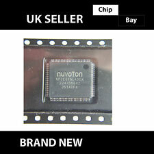 1x New NUVOTON NPCE885LA0DX NPCE885LAODX Input Output IC Chip Power Chip