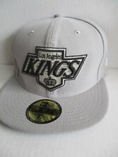 "New Era 59 Fifty 7 CAP Cappy Football NFL "" Los Angeles Kings """