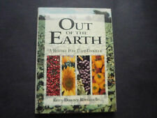 Out of the Earth Kerry Downey Romaniello New England Cooking Hertitage Farm Coas