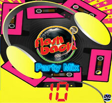 Dj Video Mix - THE FLASHBACK PARTY HITMIX 10 - 70s/80s/90s  Watch Preview