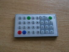 APEX PRM-200 LCD TV REMOTE CONTROL PD-501 PD-650 PD-650S