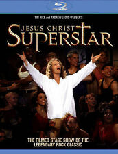 Jesus Christ Superstar (Musical) [Blu-ray], New DVDs