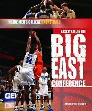 Basketball in the Big East Conference (Inside Men's College Basketball)