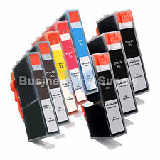 8* PACK 564 564XL New Ink Cartridge for HP PhotoSmart 7510 7520 7525 C6350 B8550
