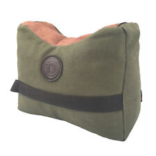 Tourbon Shooting Bench Rest Sandbag Gun Sand Front Bag Rifle Target Range Gear