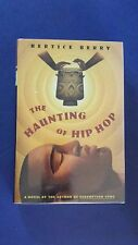 """""""THE HAUNTING OF HIP HOP"""" by Bertice Berry, SIGNED 1st Edition, 2001"""