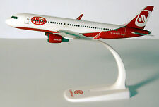 NIKI Airbus A320-200 1:200 Herpa 609708-001 Snap-Fit Flugzeug Modell NEU A320
