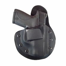 IWB Conceal holster Taurus PT638   paddle style inside waist band molded J clip
