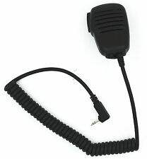 Speaker Mic PTT  for Motorola Walkie Talkie Talkabout Radio US