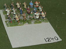 15mm Medieval Infantry Medieval Archers 18 Bow (A1240)