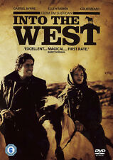 Into The West - NEW DVD | Jim Sheridan Film (Irish), Gabriel Byrne, Ellen Barkin