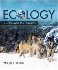 Ecology : Global Insights and Investigations by Peter Stiling (2014, Paperback)