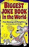 Matt Rissinger - Biggest Joke Book In The World (1996) - Used - Trade Paper