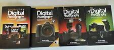 Scott Kelby's Digital Photography Vols. 1-3, Boxed Set :The Step-by-Step Secrets