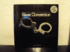 SILVER CONVENTION - Same