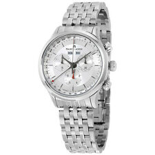 Maurice Lacroix Les Classiques Stainless Steel Mens Watch LC1228-SS002-131