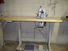 Fur  sewing  industrial  sewing  machine Taurus 402