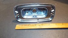 1960 1961 1962 1963 1964 1965 1966 CHEVROLET CHEVY TRUCK NEW  TAIL LAMP HOUSING