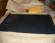 (20 pack) 22 x 34 inch Carbon Paper Sheets to Trace Pattern to glass (or wood)
