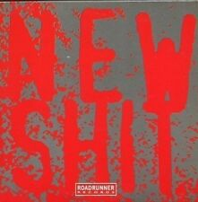 Roadrunner Records Album Sampler / Sepultura - Downer - Ill Nino - Fear Factory