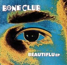 BONE CLUB-Beautiflu EP-Grunge Rock-GUITAR-Male Vocal-Alternative-CASSETTE TAPE