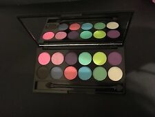 Rare Limited Edition Sleek MakeUp candy collection eyeshadow palette