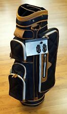 Callaway Golf Uptown Women's Ladies Stylish Designer Cart Bag & Headcovers NEW