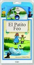 El Patito Feo  The Ugly Duckling - Libro y CD (Cuentos En Imagenes) (S-ExLibrary