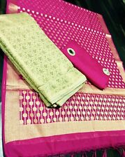 banarasi suit unstitched