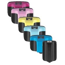 6x HP 02 Ink Cartridges for Photosmart C7280 3310 D7360 D7160 C5180 8250 Printer