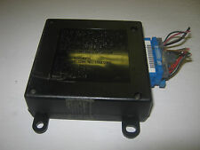 1992-96 CADILLAC SEVILLE STS KEYLESS ENTRY COMPUTER MODULE # 16215349