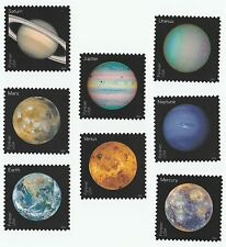 US 5069-5076 Views of Our Planets forever set (8 stamps) MNH 2016