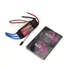Mystery Fire Dragon 60A Brushless Motor ESC RC Speed Controller with 3A 5V BEC