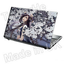 "15.6"" TaylorHe Laptop Vinyl Skin Sticker Decal Protection Cover 367"