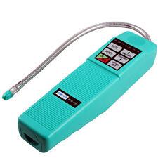 Halogen Refrigerant Gas Leak Detector R134A R11 R12 R22 R500 R404A HLD-100+