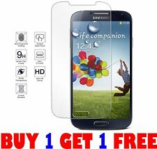 100% GENUINE TEMPERED GLASS FILM SCREEN PROTECTOR FOR SAMSUNG GALAXY A3