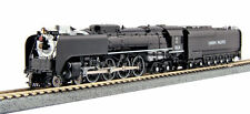 KATO 1260401LS N FEF-3 4-8-4 1260401L UP #844 FACTORY DCC/Sound 126-0401-LS