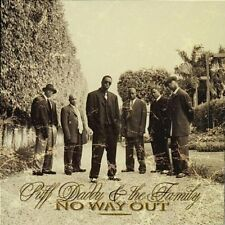 No Way Out by Puff Daddy & The Family CD