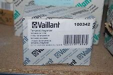VAILLANT 100342 10-0342 TEMPERATURBEGRENZER VC 110 112 VC VCW 180-280 E (NL) NEU