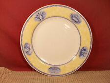 Churchill China Eng. American Heritage Millennium  Coll. Dinner Plate 10 3/8""
