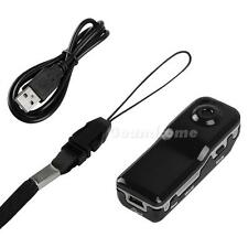 Mini DV Spy Hidden Camera Digital Video Recorder Camcorder Webcam DVR MD80 LL