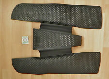 HEAVY DUTY BLACK RUBBER MAT.GOOD QUALITY PART.GOOD FOR VBB & SPRINT VESPA SCOOTS