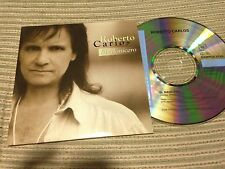 ROBERTO CARLOS EL MANICERO CD SINGLE SPAIN 1 TRACK PROMO EPIC 98 CARD SLEEVE