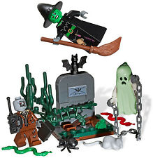 LEGO - Monster Fighters Halloween Set 850487 - Ghost+Zombie+Witch - New/Sealed