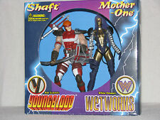 Wetworks, Youngblood - McFarlane - Shaft & Mother One 2 Pack - MISP