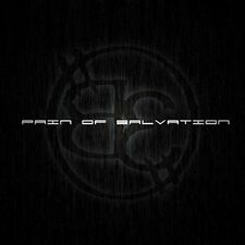 Be by Pain of Salvation (CD, Sep-2004, Inside Out)