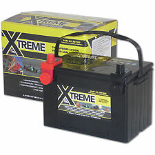Xtreme Racing Dry Cell AGM Start Battery Race, Rally, Motorsport LPX1500 XR1500
