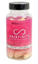 Hairfinity Healthy Hair Complex Dietary Supplement 60 Capsules
