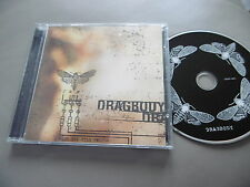 DRAGBODY : TIRÓN DE LA KILLSWITCH ORIGINAL CD ÁLBUM OVERCOME RECORDS